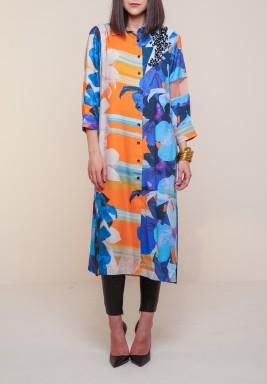 Kanika Goyal lily pop shirt