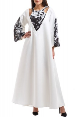 The Sequins  Kaftan