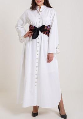 The Dress kaftan