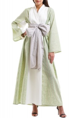 The Wrap Kaftan