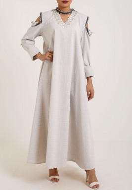 The Buttons Kaftan