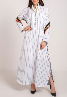 The Triple Effect Kaftan