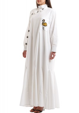 The Bird Kaftan