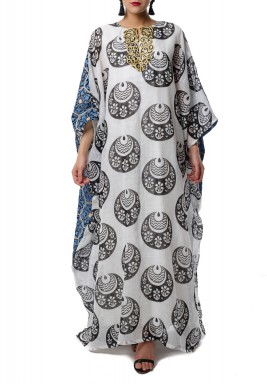 Traditional kaftan