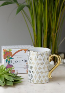 Kashmir Big Mug