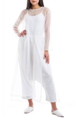 Hamsa White Set - Preorder