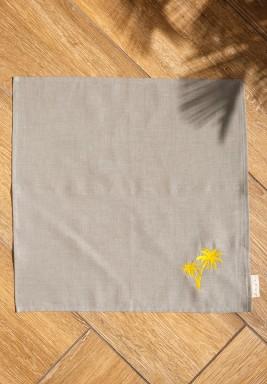 Palm Tree Napkin (Set of 4)