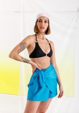 Swimwear Shorts & Scarf