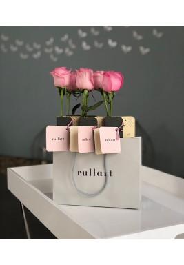 Teacher's day roses