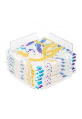 Fairuz Coasters