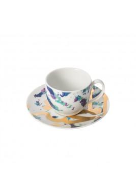 Fairuz Espresso Cup and Saucer