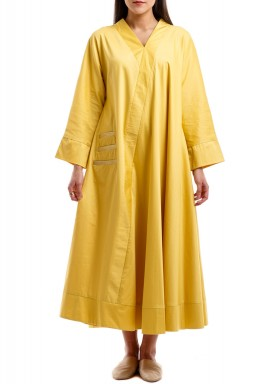 The golden triangle kaftan