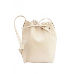 The Bucket Offwhite Bag