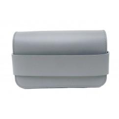 The Bullet light Grey Bag