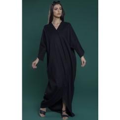 Full Sleeves Abaya