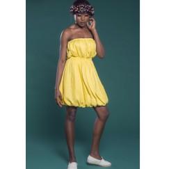 Neckline Dress