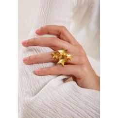 Stars Ring