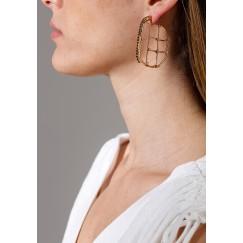 Delhi Earrings