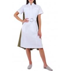 فستان قميص أميليا