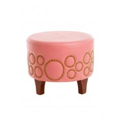 كرسي دائري زهري