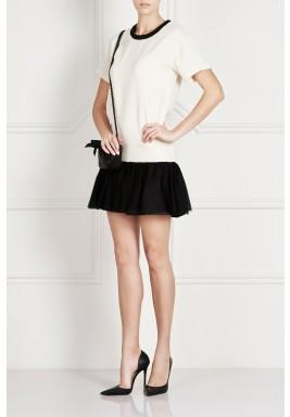 فستان قلاديس المصنوع من الحرير
