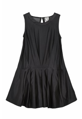 فستان روزي