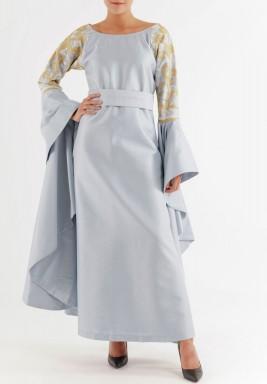فستان سالت