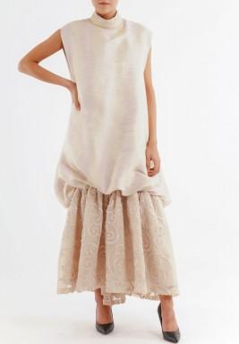 فستان البالون