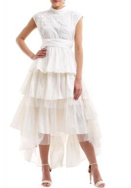 فستان إشبينة العروس