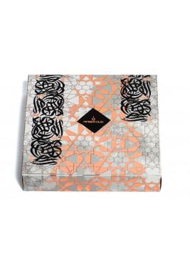 صندوق عطور هدية العيد
