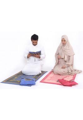 مجموعة الصلاة الكاملة من الشمواه من ساوم
