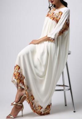 فستان الخريف
