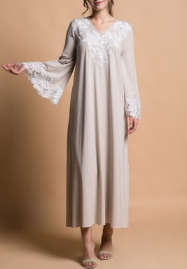 فستان ماجنوليا