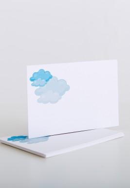 بطاقات الغيوم - 50 بطاقة