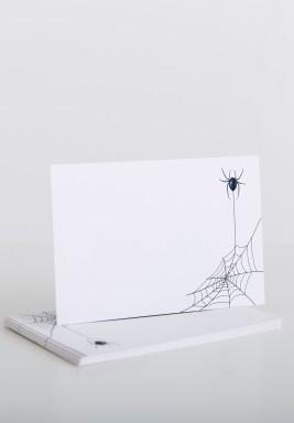 بطاقات العنكبوت - 50 بطاقة