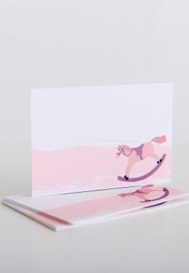 بطاقات البوني - 50 بطاقة