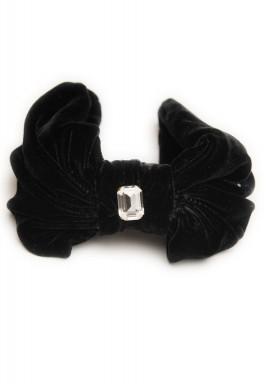 توربان (ربطة رأس) سوداء