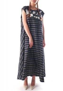 فستان برايتون الملكي