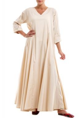 فستان كاراميلا