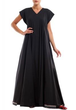 فستان سييرا بلا أكمام