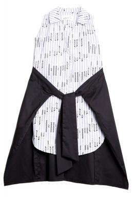 فستان دلولة الصغيرة