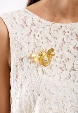 بروش النحلة