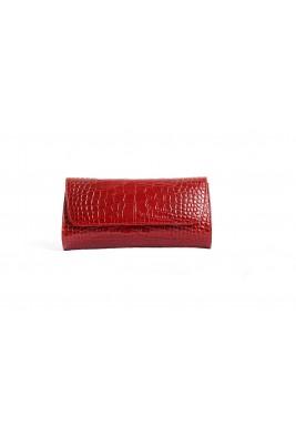 حقيبة يد جالا أحمر