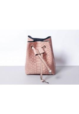 حقيبة الخصر كاندي وردي