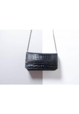 حقيبة يد انثوية راقية أسود