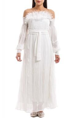 فستان سيرافينا