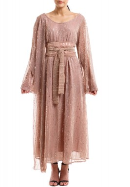 فستان كاليني