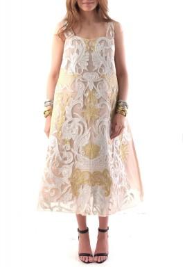 فستان فضفاض