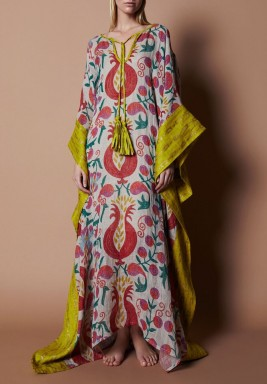 فستان رمَانة