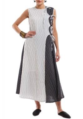 فستان جيليه الجوزاء